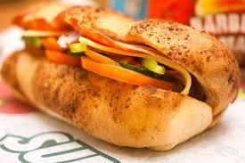 fast food cuisine subway ส ข มว ท