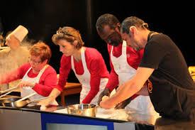 cours de cuisine perigueux périgueux la ville la gastronomie est la culture la croix