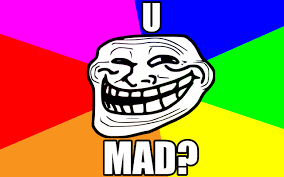 Internet Rainbow Meme - internet trolls why they prosper from your grief wondergressive