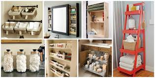 15 amazing and smart storage ideas that will help you declutter