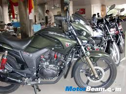 honda cbz bike price hunk new 150cc clickbd
