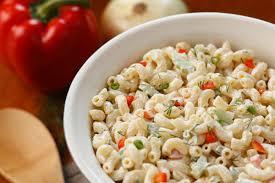 pasta salad recipes cold 21 pasta salad recipes that are perfect for potlucks