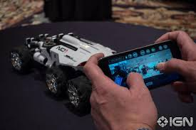 Ces 2017 19 New Shots Of Mass Effect Andromeda U0027s Rc Nomad Nd1