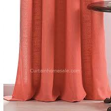 Coral Sheer Curtains Captivating Coral Sheer Curtains And Best 25 Coral Curtains Ideas