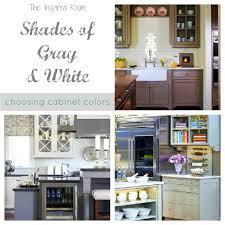 two tone kitchen cabinet bathroom inspiring two tone kitchen cabinets grey and white
