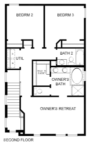 david weekley homes floor plans 12322511 the grizzly peak in beeler park by david weekley homes plan