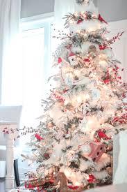 White Christmas Tree Decorations 2015 by 2015 Christmas Home Tour U2013 Part I
