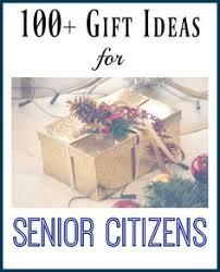 gift ideas for seniors the elderly and shut ins song list gift