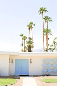 Midcentury Modern Colors - mid century modern door color inspiration best friends for frosting