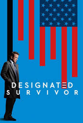 Seeking Geektv Designated Survivor S1 E4 Tv