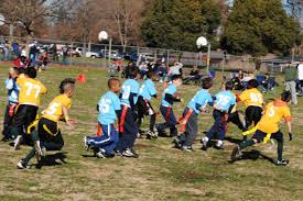 Flag Football Leagues N C Y S Flag Football
