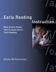 early reading instruction what science really tells us about how
