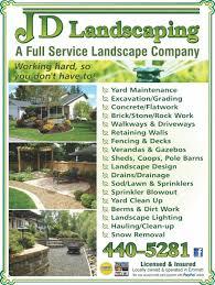 landscape and lawn care services emmett connections