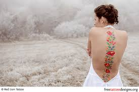 feminine tattoos tattoo designs for girls and women