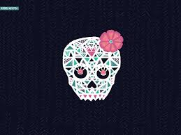 cool wallpapers girly pink sugar skull wallpaper mbulaho iphone wallpaper