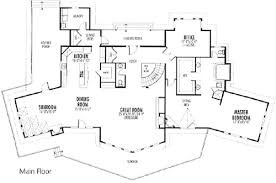 custom homes floor plans wonderful looking 9 custom home design floor plans new for ideas