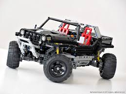 Jeep Hurricane Brief About Model