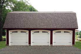 get big garage ideas from sheds unlimited built on site by the