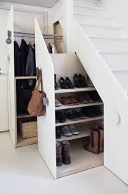 diy entryway organizer shoe rack ideas pinterest small closet hacks entryway storage
