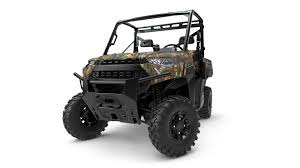 polaris ranger 2018 polaris ranger xp 1000 atv trail rider magazine