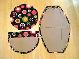 spectacular bean bag chair sewing pattern high quality thread