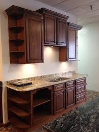 Maple Wood Kitchen Cabinets Choosing Maple Kitchen Cabinets For Contemporary Decor Rafael