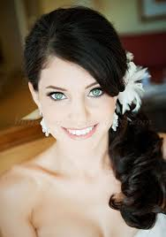 ponytail hairstyles for ponytail hairstyles side ponytail wedding hairstyle hairstyles