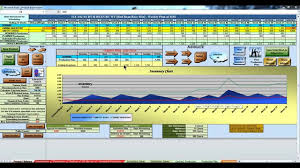 Production Capacity Planning Template Excel Production Planning And Scheduling Excel 2 Introduction