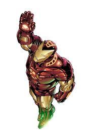 Iron Man Iron Man Armor Model 16 Marvel Database Fandom Powered By Wikia