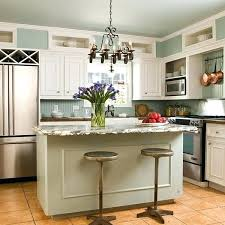 small kitchen ideas with island small space kitchen island 18 best area rugs for kitchen design