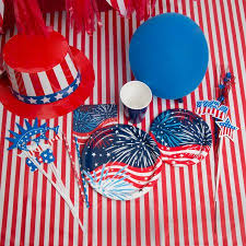 Bcf Picnic Rug Fireworks 4th Of July Party Supplies Walmart Com
