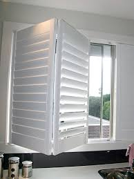 Kitchen Window Shutters Interior Plantation Shutters Pakenham Cranbourne