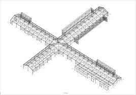 bureau etude construction metallique charpente métallique