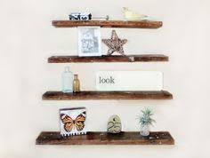 Reclaimed Wood Floating Shelves by Pin By Eileen Barry On Eye Level Optical Pinterest Shelves