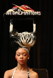 bonner brother winter hairshow in atlanta ultimate hair battle dfw teen fashion week
