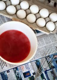 jello dyed easter eggs tutorial averie lane jello dyed easter