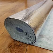 timbertech2 silver underlay