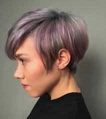 back of head asymettrical hair line cuts 28 cutest pixie cut ideas trending for 2018