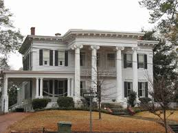 neoclassical home plans neoclassical house plans beautiful white house residential plan id