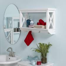 Bathroom Wall Shelves 20 Best Wooden Bathroom Shelves Reviews