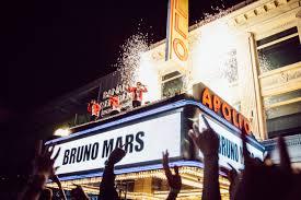 bruno mars 24k magic tv special coming to cbs ew com