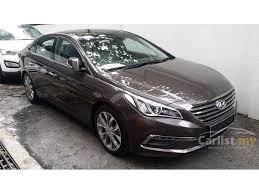 hyundai sonata promotions hyundai sonata 2015 elegance b 2 0 in selangor automatic sedan
