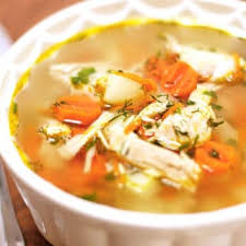 leftover thanksgiving turkey rice soup recipe archives valya s