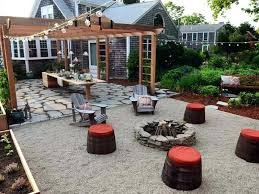 Backyard Budget Ideas Ideas For Landscaping Backyard On A Budget Designandcode Club