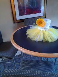 tutu centerpieces for baby shower tutus and tiaras baby shower triad event planner bringing it