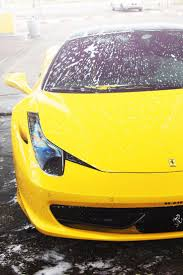ferrari yellow paint code 406 best ferrari images on pinterest ferrari 458 super cars and