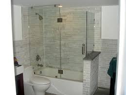 bathtub doors lowes