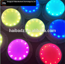 remote control battery lights rechargeable color changing outdoor remote controlled battery