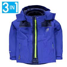 karrimor karrimor 3 in 1 jacket infant coats and jackets