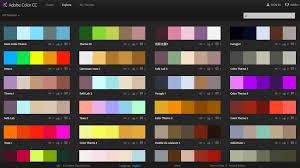 color palette ideas for websites how do i choose my website colours essential websites